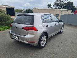 2018 Volkswagen Golf MY19 Volkswagen Golf 110TSi Trendline 7sp DSG Hatch (BQ12NZT/19)