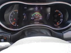 2015 Jeep Grand Cherokee Limited WK MY15 4X4 Dual Range Bright White