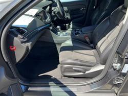 2017 Holden Commodore SV6 VF Series II MY17 Grey