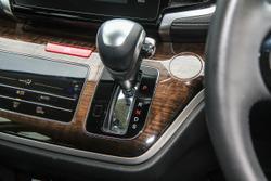2019 Honda Odyssey VTi 5th Gen MY20 Silver