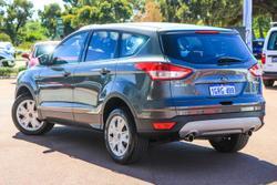 2014 Ford Kuga Ambiente TF AWD Grey