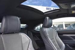 2015 Lexus RC RC350 F Sport GSC10R Premium Silver