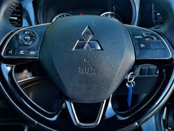 2017 Mitsubishi Outlander LS ZK MY17 Titanium