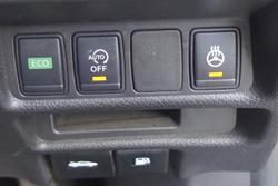2018 Nissan X-TRAIL TL T32 Series II 4X4 On Demand Black