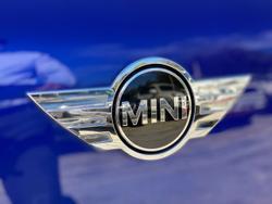 2016 MINI Countryman Cooper D R60 MY15 Blue