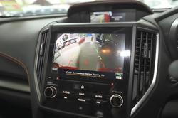 2020 Subaru XV 2.0i-S G5X MY21 AWD Pure Red