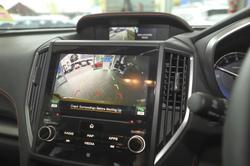 2021 Subaru XV Hybrid S G5X MY21 AWD Plasma Yellow