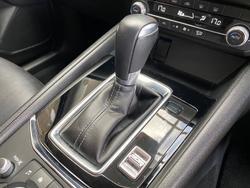 2018 Mazda CX-5 Touring KF Series AWD Deep Crystal Blue