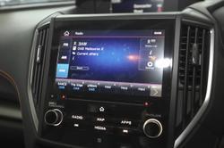 2020 Subaru XV 2.0i-S G5X MY21 AWD Red
