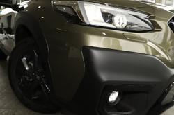 2020 Subaru Outback AWD Sport 6GEN MY21 AWD Green
