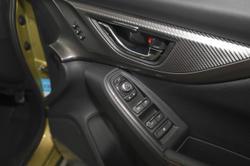 2021 Subaru XV Hybrid S G5X MY21 AWD Yellow