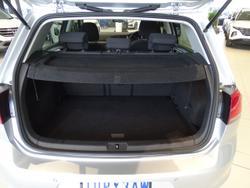 2014 Volkswagen Golf 90TSI Comfortline 7 MY15 Silver