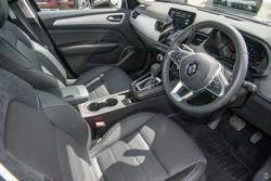 2021 Renault Arkana Intens JL1 Metallic Black