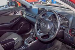 2016 Mazda CX-3 Maxx DK Soul Red