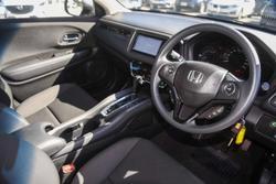 2018 Honda HR-V VTi MY17 Modern Steel
