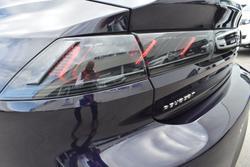 2019 Peugeot 508 GT R8 MY19 Twilight Blue