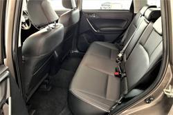 2017 Subaru Forester 2.5i-S S4 MY18 AWD Sepia Bronze