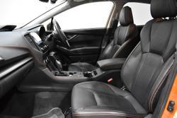 2017 Subaru XV 2.0i-S G5X MY18 AWD Sunshine Orange