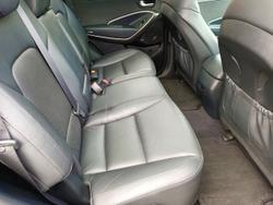 2016 Hyundai Santa Fe Highlander DM3 Series II MY16 4X4 On Demand Grey