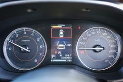 2019 Subaru XV MY20 XV 2.0i-L CVT Hatch (GT7DKUL) Magnetite Grey