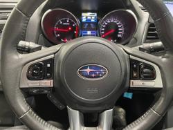 2017 Subaru Outback 2.0D 5GEN MY17 AWD White