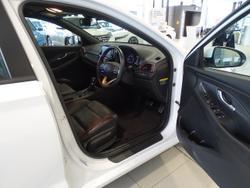 2018 Hyundai i30 SR PD MY18 White