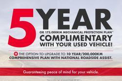 2018 Jeep Grand Cherokee SRT WK MY18 4X4 On Demand Bright White