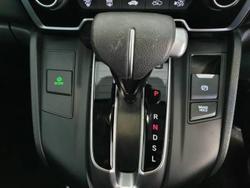 2017 Honda CR-V VTi-S RW MY18 4X4 On Demand Grey