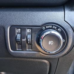 2018 Holden Colorado Z71 RG MY18 4X4 Dual Range Satin Steel Grey