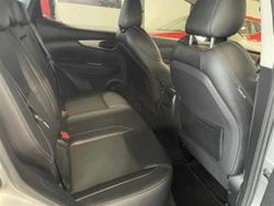 2018 Nissan QASHQAI ST-L J11 Series 2 Platinum