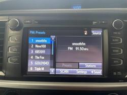 2018 Toyota Kluger GX GSU55R AWD Crystal Pearl