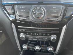 2019 Nissan Pathfinder ST R52 Series III MY19 4X4 On Demand Brilliant Silver