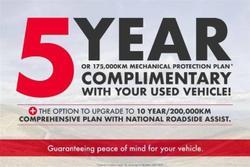 2017 Nissan QASHQAI Ti J11 Gun Metallic