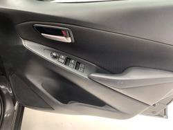 2021 Mazda 2 G15 Pure DL Series Grey