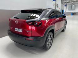 2021 Mazda MX-30 E35 Astina DR Series Red
