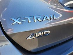 2020 Nissan X-TRAIL ST T32 Series II 4X4 On Demand Gun Metallic