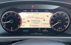 2018 Volkswagen Tiguan 110TSI Trendline 5N MY18 Tungsten Silver