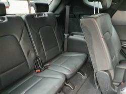 2016 Hyundai Santa Fe Elite DM3 Series II MY17 4X4 On Demand Silver