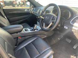 2020 Jeep Grand Cherokee Limited WK MY20 4X4 Dual Range Diamond Black Crystal