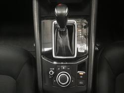 2018 Mazda CX-5 Maxx Sport KF Series Grey