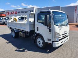2021 Isuzu NQR 87/80-190 AMT 4.5 Ton Tipper