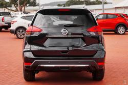 2021 Nissan X-TRAIL ST-L T32 MY21 4X4 On Demand Black