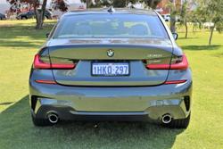 2021 BMW 3 Series 330i M Sport G20 Grey