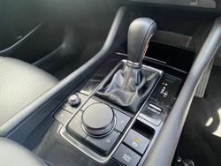2020 Mazda 3 G20 Touring BP Series Soul Red Crystal