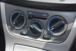 2015 Nissan Pulsar ST C12 Series 2 Polar White