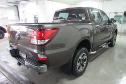 2017 Mazda BT-50 XTR Hi-Rider UR Brown