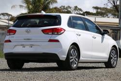 2018 Hyundai i30 Active PD MY18 Polar White