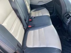 2017 Kia Sorento Platinum UM MY17 AWD Clear White