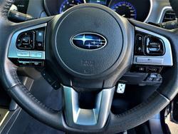 2017 Subaru Liberty 2.5i Premium 6GEN MY18 AWD Dark Blue