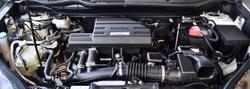 2017 Honda CR-V VTi-S RM Series II MY17 4X4 On Demand White